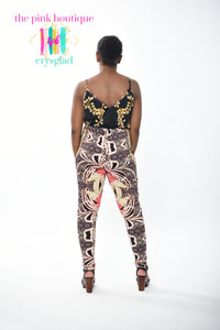 Flourishing Jumpsuit