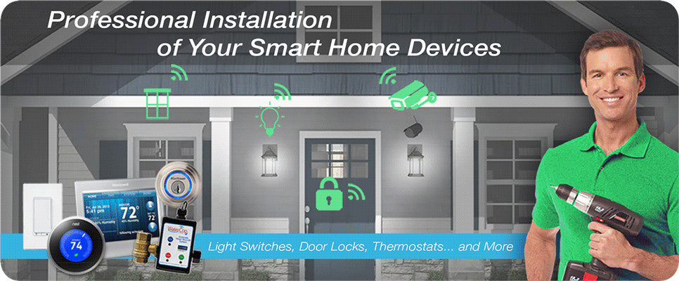 Home Installaiton Experts