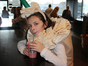 Starbucks Costume Halloween Costume at Ever Blooming Originals!