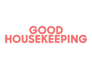 Good Housekeeping featured us in
