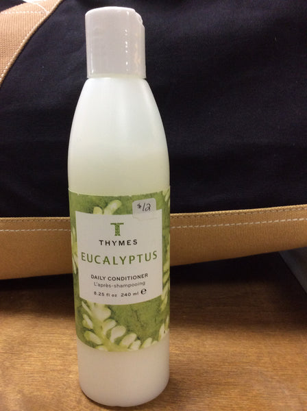 Eucalyptus Daily Conditioner 240ml by Thymes