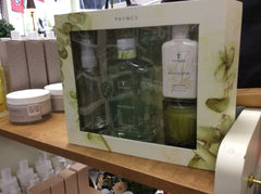 Eucalyptus Gift Set by Thymes
