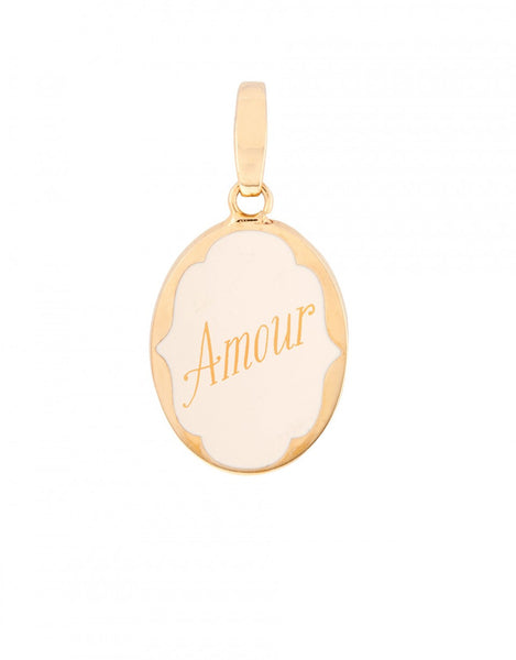 Amour Backplate Cream