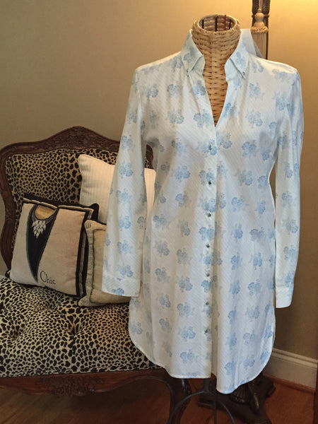 Crabtree & Evelyn Night Shirt