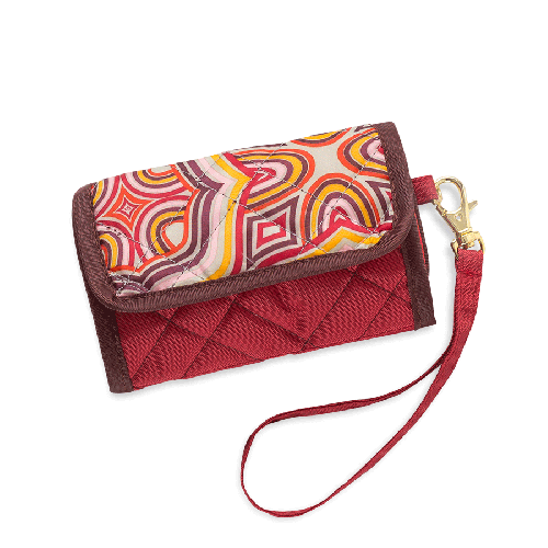 Cell Phone Wristlet Amore