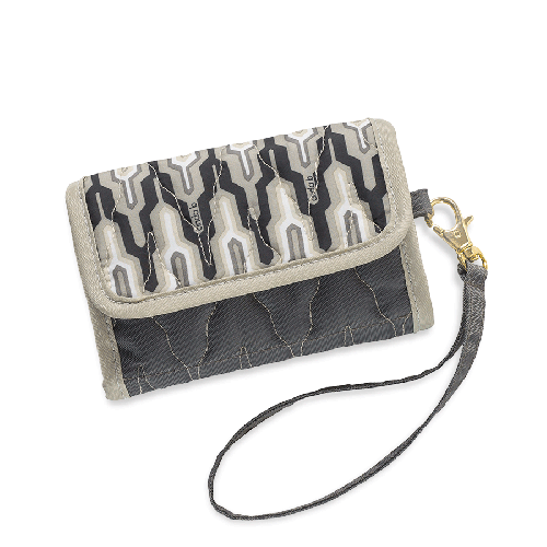Cell Phone Wristlet Empire Slate