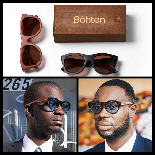 Bohten Eye Glasses