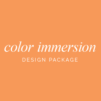 Color Immersion Package