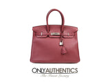 Bois de Rose Togo Leather 35 cm Birkin