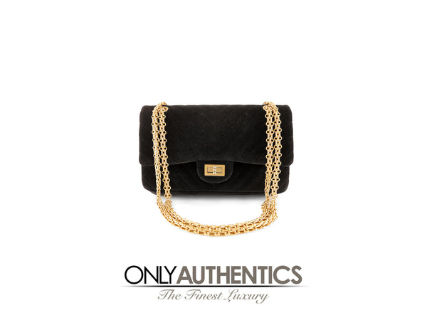 1a3456dc9af0 chanel-products – Page 2 – Only Authentics