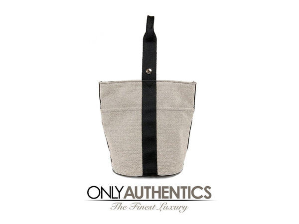Toile Canvas Saxo MM Bag