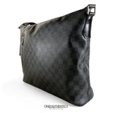 Damier Graphite Mick GM Messenger Bag