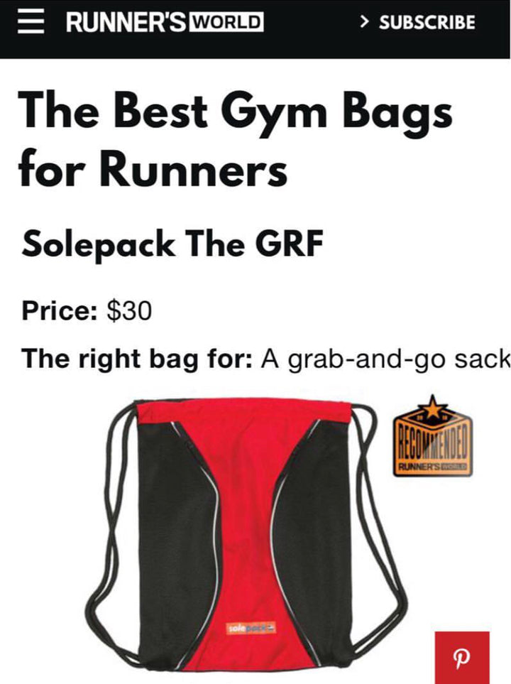 68f59b665 The Best Gym Bags for Runners