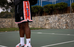 solepack x new jersey sets shorts
