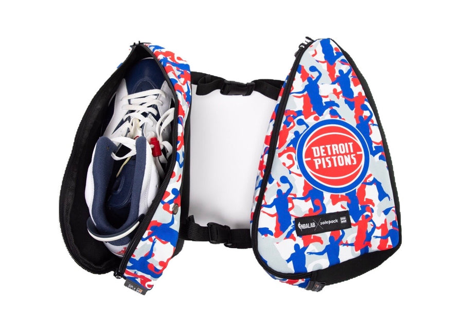 Pistons NBALAB x Solepack SP-1 - Solepack