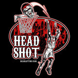 """HEAD SHOT"" Men's Tank Top"