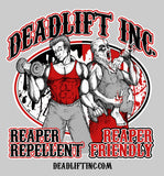 """REAPER REPELLENT...REAPER FRIENDLY"" Ladies' Tank Top"