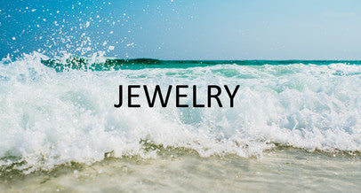 Hand-Crafted Hawaiian Jewelry