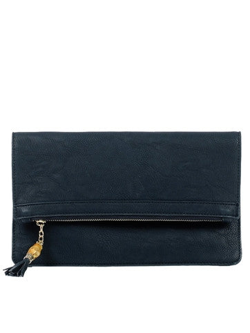 Milan Personalized Clutch