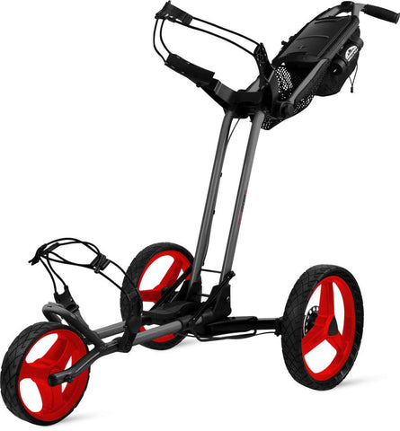 Sun Mountain Pathfinder 3 Golf Push Cart 2020