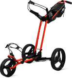 Sun Mountain Pathfinder 3 Golf Push Cart 2021