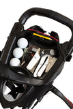 Bag Boy Nitron Auto-Open Push Cart - 2020