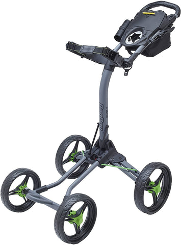 Bag Boy Quad XL Push Cart - 2021