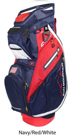 Bag Boy Revolver FX Cart Bag 2019 - Free Personalization