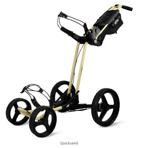 Sun Mountain Pathfinder 4 Golf Push Cart 2021