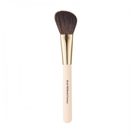 Mr. Song Millinery My Beauty Tool Blush & Contour Brush - Etude House