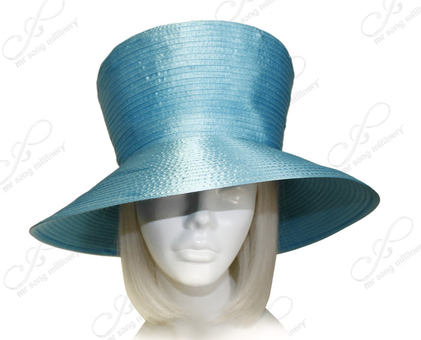 Mr. Song Millinery W1H9O4