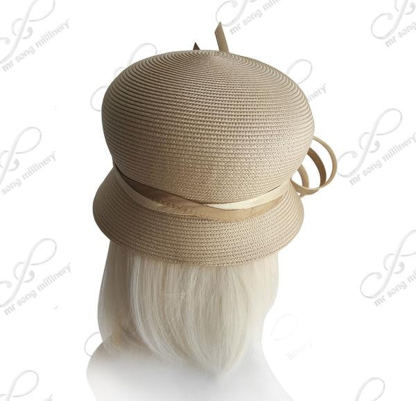Mr. Song Millinery W1H0O5L0E-B