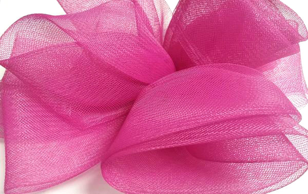 Mr. Song Millinery Crin Hair Fascinator Headband - Assorted Colors
