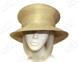 All-Season Mushroom Crown Hat Body - Assorted Colors