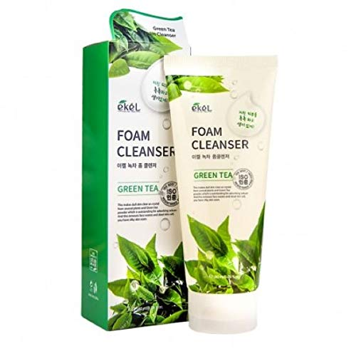 Mr. Song Millinery Moisturizing Foam Cleanser