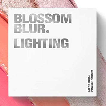 Mr. Song Millinery Blossom Blur Lighting Compact - So Natural