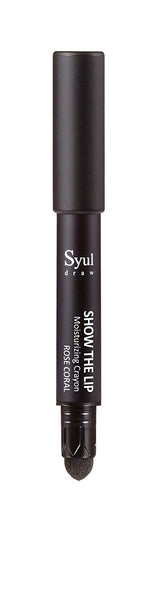Mr. Song Millinery Show The Lip Moisturizing Crayon