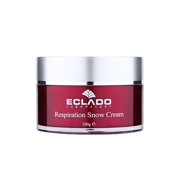 Mr. Song Millinery Respiration Snow Cream - Eclado