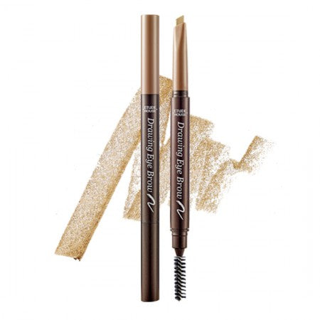 Mr. Song Millinery Eye Brow Drawing Pencil - Etude House