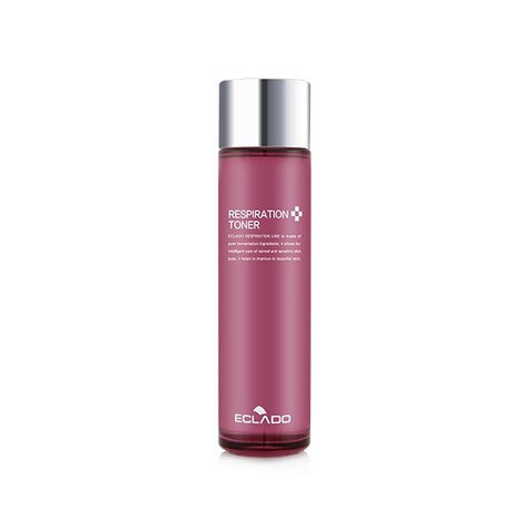 Mr. Song Millinery Respiration Toner With Hyaluronate - Eclado