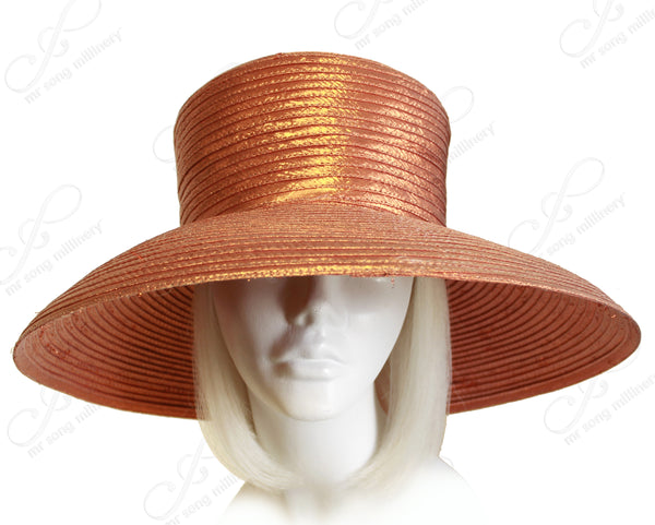 Mr. Song Millinery W9H1O4