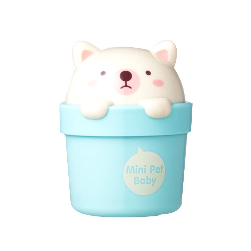 Mr. Song Millinery Lovely ME:EX Mini Pet Series Hand Cream - Face Shop