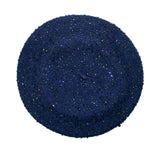 Wool Felt Jeweled Beanie Beret - 2 Colors