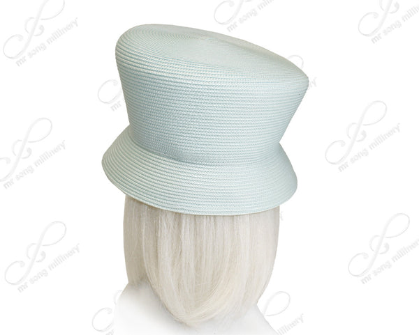 Mr. Song Millinery WTH1O0L5E0