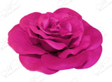 Poly-Blend Flower - Assorted Colors