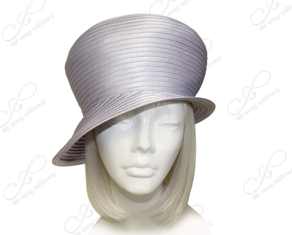 Mr. Song Millinery W1H2O0