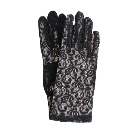Lace Gloves - Assorted Colors