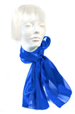 Satin Scarf - Assorted Colors