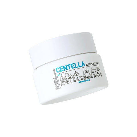 Mr. Song Millinery Centella Asiatica Salve Moisturizer