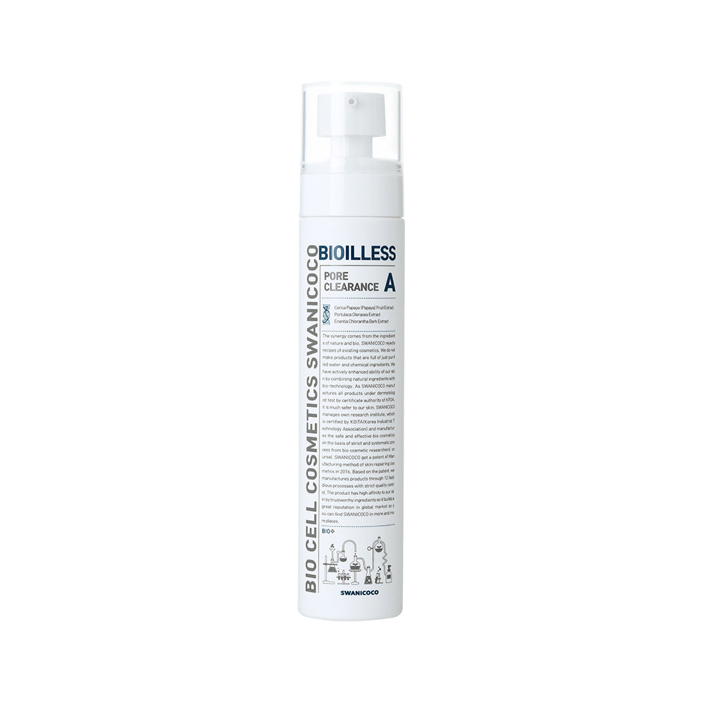 Mr. Song Millinery Biolless Pore Clearing Cleanser